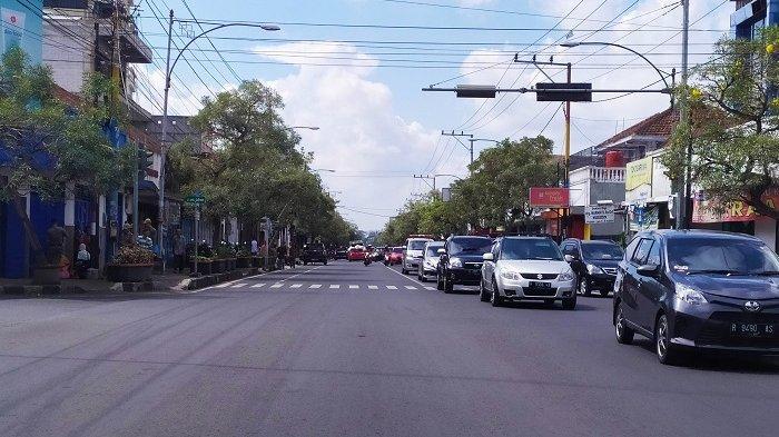 Mulai Hari Ini Sistem Satu Arah Kota Purwokerto Diperluas, Simak Rekayasa Arus Lalulintasnya