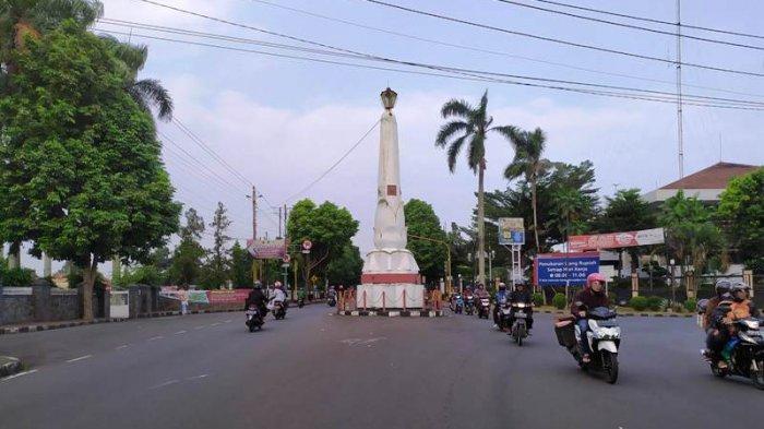 Prakiraan Cuaca BMKG di Kota Purwokerto Hari Ini Rabu 25 Desember 2019