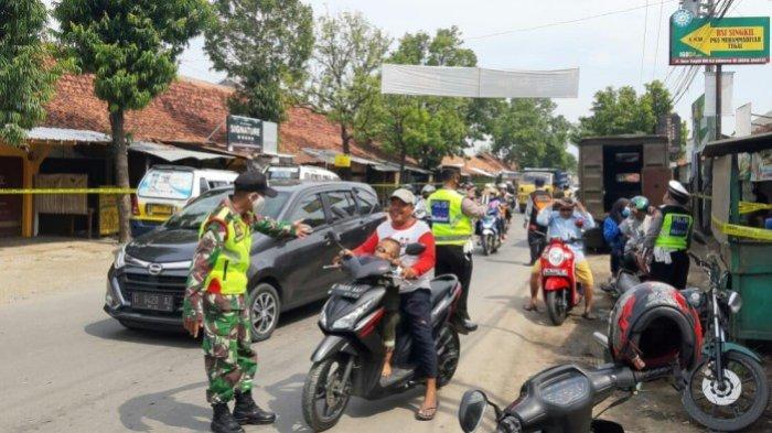 Miris, Pelanggar Protokol yang Terjaring Operasi Yustisi di Kabupaten Tegal Selalu Meningkat