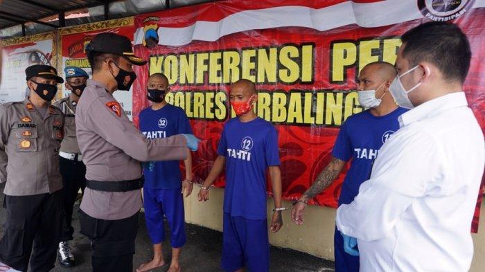 Tiga Pelaku Pengeroyokan Lainnya Jadi DPO Polres Purbalingga, Ancaman Tujuh Tahun Penjara