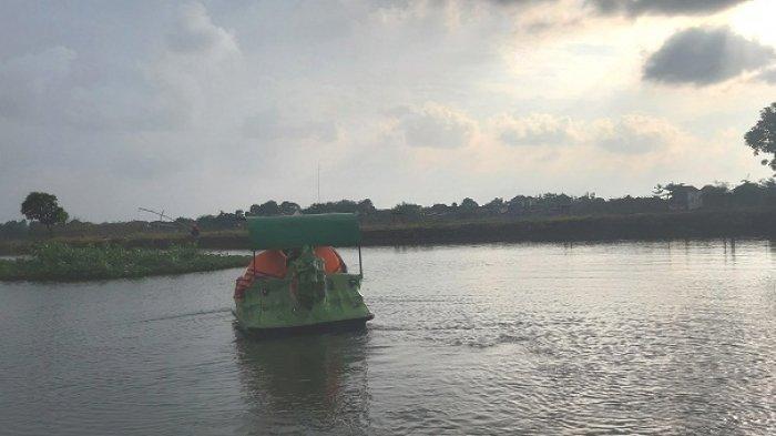Kenalkan, Wisata Mbalong Sangkal Putung di Mejobo Kudus: Danau Buatan dari Lahan Tak Produktif