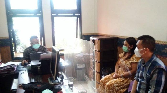 Anggota DPRD Banyumas Jadi Korban Penipuan, Tergiur Bisnis Ekspedisi, Merugi Hingga Rp 743 Juta