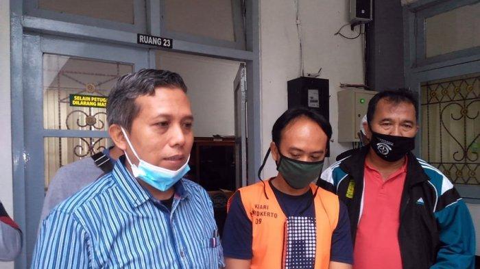 Triyono Sudah Berganti Nama, Napi Kasus Penipuan Berkedok MLM Ditangkap Tim Kejari Purwokerto