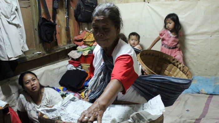 Penipuan Sasar Pedagang Lansia di Semarang, Mbah Ginem Nangis Sesegukan: Itu Uang Bukan Milik Saya