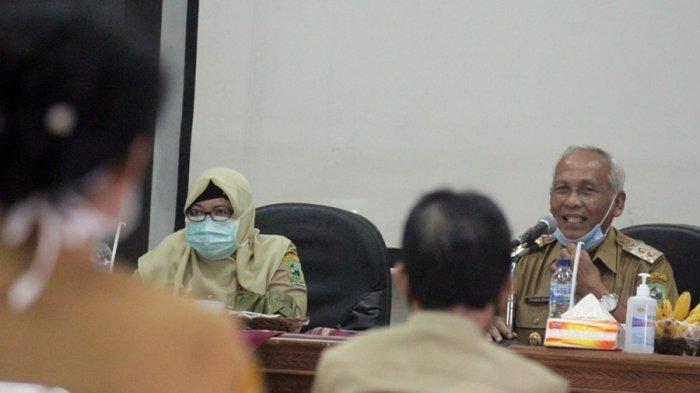 Bupati Ditahan KPK, Wakil Bupati Banjarnegara Minta ASN Bekerja Biasa: Hilangkan Rasa Cemas