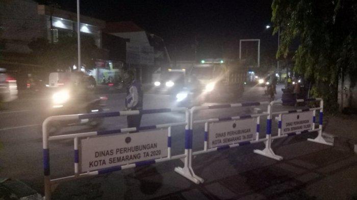 Video Pria Bongkar Pembatas Jalan di Cilacap Viral, Begini Sikap Polisi