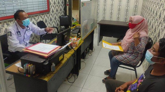 Tertangkap Lagi Miliki Sabu, Warga Purwokerto Selatan Banyumas Terancam Hukuman 12 Penjara