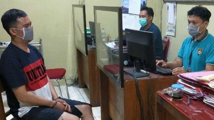 Satu Pelaku Ditangkap Polisi di Wangon Banyumas, Kasus Perampokan Pedagang Pasar Induk Ajibarang