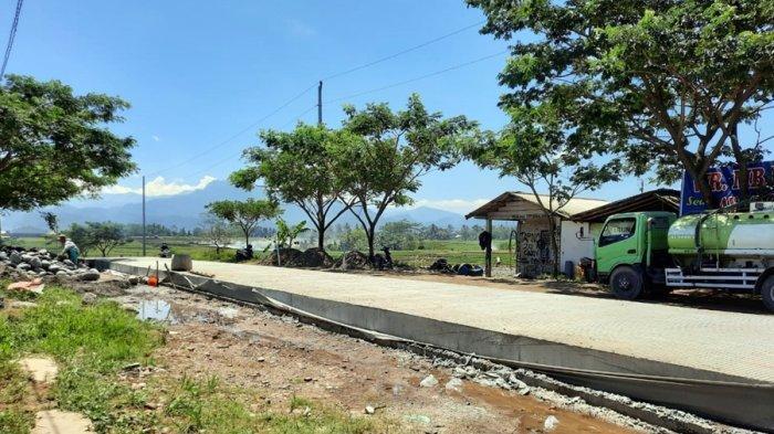Insya Allah Bisa Selesai Semua, Berikut Daftar Perbaikan Jalan Rusak Tahun Ini di Banjarnegara