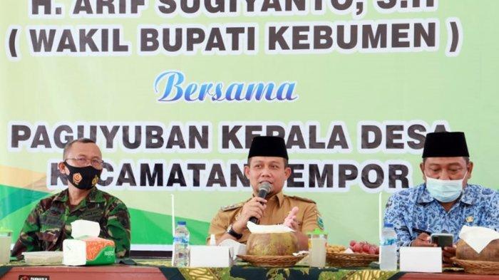 Perbaiki Semua Jalan Rusak di Kebumen, Pemkab Butuh Rp 2,7 Triliun, Ini Rencana Arif Sugiyanto