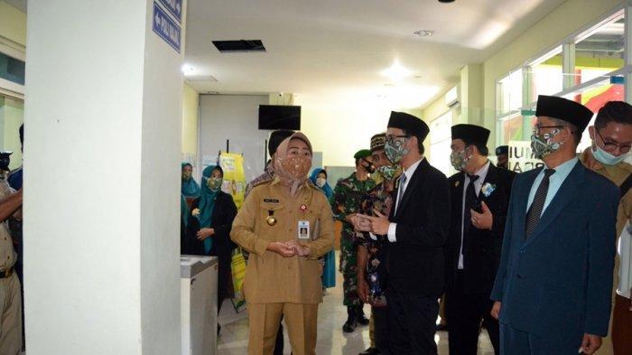 Resmi, PKU Muhammadiyah Purbalingga Bermetamorfosis Jadi Rumah Sakit Umum