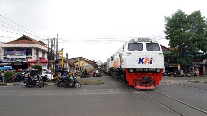 PT KAI Meminta Maaf, KA Nusa Tembini Relasi Cilacap-Yogyakarta Batal Diluncurkan, Berikut Alasannya