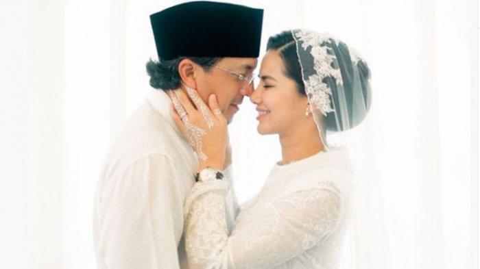 Engku Emran Nikahi Noor Nabila, Ini Bukti Pernikahan Mantan Suami Laudya Cynthia Bella