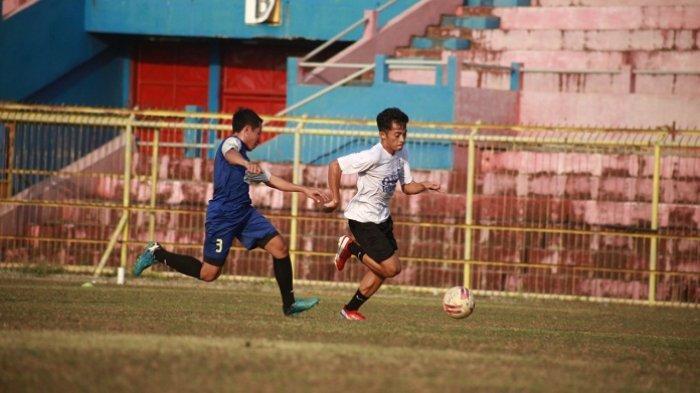 Jelang Liga 2, Pelatih Persijap Jepara Soroti Pemain Baru yang Belum Menyatu Soal Rasa