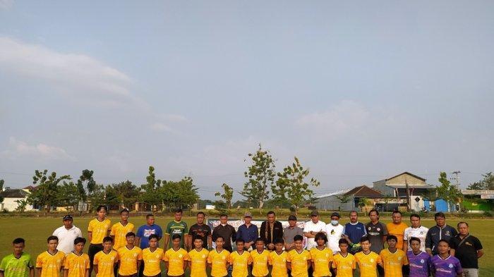 Persika Karanganyar Gabung Grup D Liga 3 Jateng, Kick Off Mulai 24 Oktober 2021