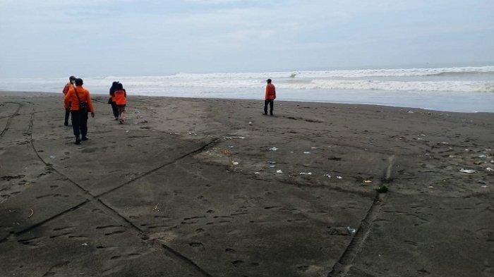 Kapal Digulung Ombak di Selatan Pulau Nusakambangan Cilacap, 1 Nelayan Hilang dan 3 Lainnya Luka