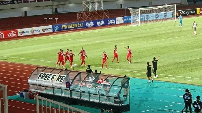 Klubnya Ditahan Imbang 1-1, Dirut Persis Solo Kaesang Pangarep Puji Kiper Persijap Jepara