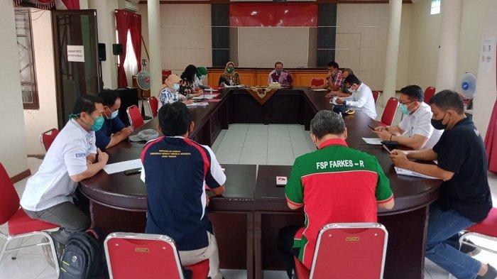 SE Menaker Soal THR Dinilai Lemah, Perwakilan Buruh di Jateng Khawatir Perusahaan Mangkir Bayar THR