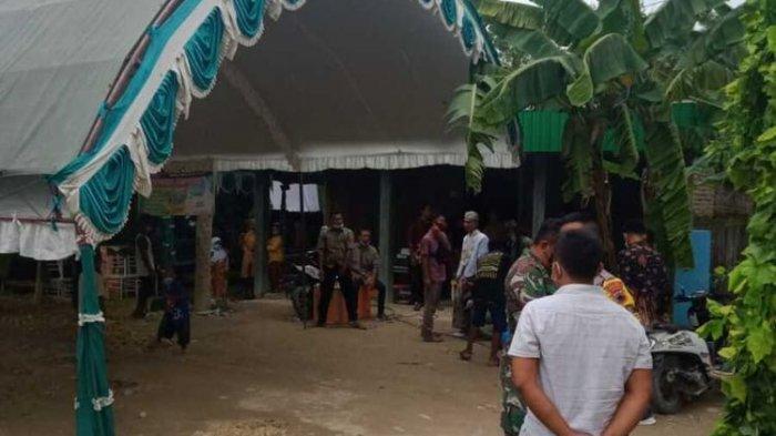 Pesta Pernikahan Dibubarkan Paksa di Grobogan, Nekat Digelar Meski Sebelumnya Sudah Diimbau