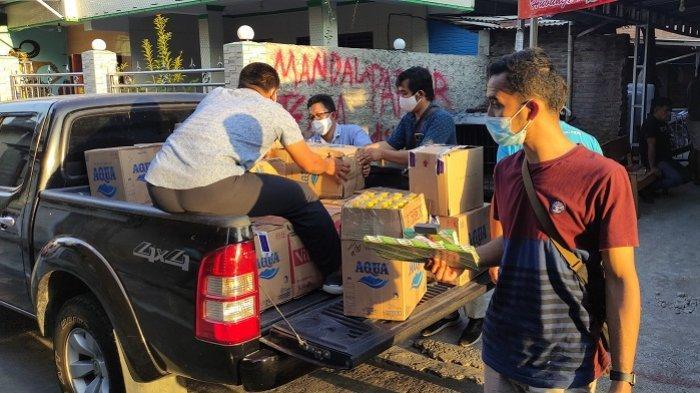 Gerebek Rumah Kos di Teras Boyolali, Petugas Bea Cukai Solo Temukan 1.886 Botol Miras Ilegal