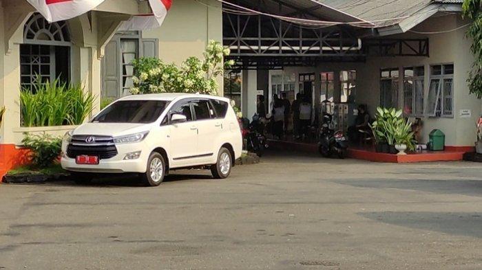 KPK Sebut Ada Dugaan Tindak Pidana Korupsi di DPUPR Banjarnegara, Ganjar: Saya Belum Tahu