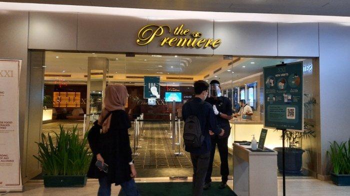 Semua Bioskop di Kota Semarang Sudah Dibuka, Syarat Wajib Pengunjung Sudah Divaksin