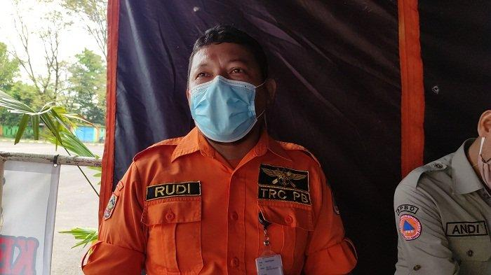 Silaturahim Lewat Video Call, Cerita Pegawai BPBD Banyumas Tugas di Tempat Karantina saat Lebaran