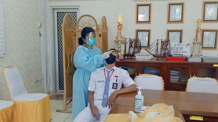 7 Siswa dan 1 Guru di Kota Semarang Positif Covid, 2 Sekolah Terpaksa Hentikan Sementara PTM