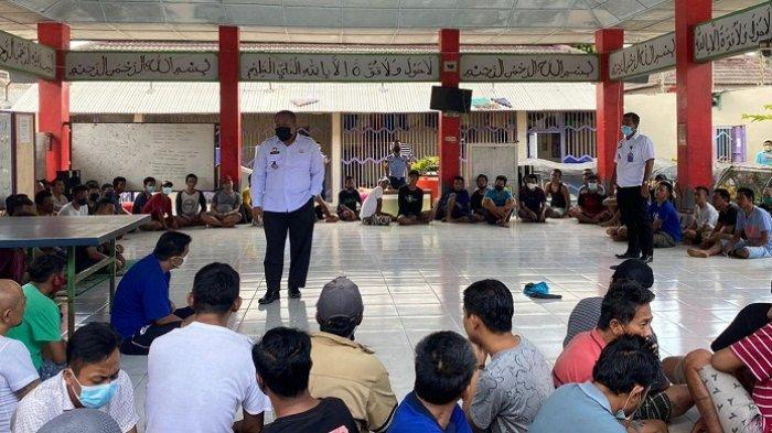 Cegah Kebakaran seperti di Lapas Tangerang, Ini yang Dilakukan Lapas Semarang