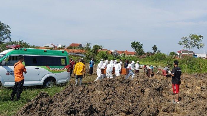 Cerita Lain Petugas Pemakaman Tidak Dapat Insentif di Kota Tegal, Den Bagus: Demi Kemanusiaan