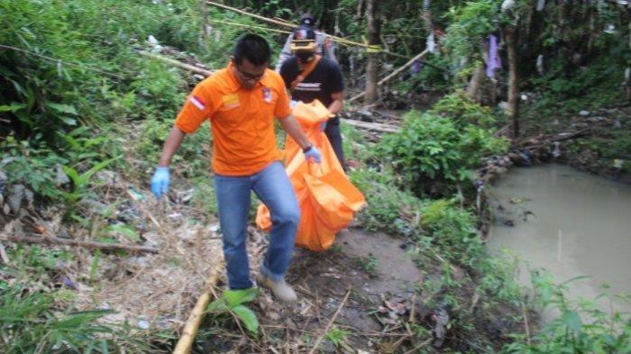 Pemancing Temukan Mayat di Sungai Desa Jatisari Kebumen, Ternyata Orang Hilang Sejak 30 November