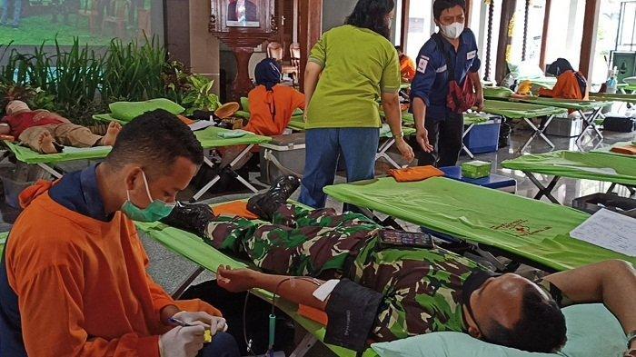 Libur Lebaran, PMI Banyumas Sokaraja Tetap Layani Donor Darah dan Plasma Konvalesen. Ini Syaratnya