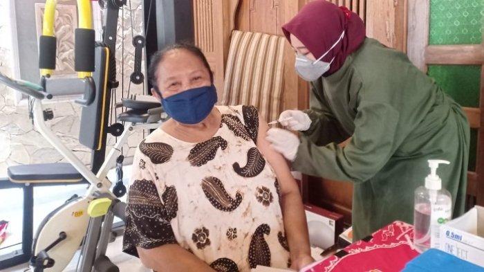 Data DKK Semarang: 20 Lansia Terpapar dan Meninggal Pasca Ikuti Vaksinasi, Kategori Komorbid