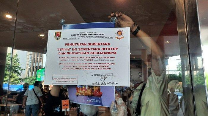 Promo BTS Meal Berujung Penutupan Sementara Gerai McDonald's di Semarang, Picu Kerumunan Driver Ojol