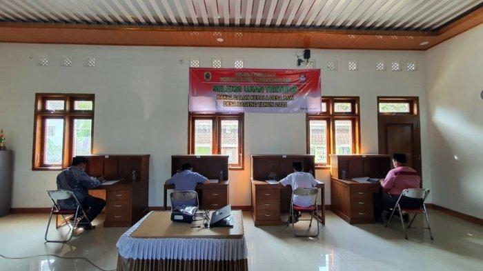 Pilkades Antar Waktu Terpaksa Ditunda di Kabupaten Pati, Haryanto: Imbas PPKM Darurat