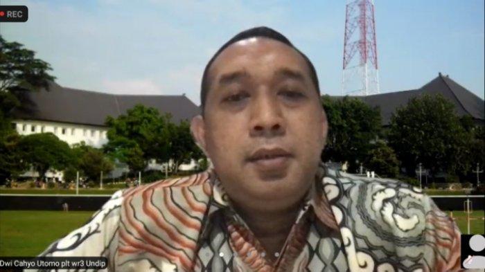 Data Milik 125 Ribu Mahasiswanya Dikabarkan Bocor, Ini Jawaban Undip Semarang