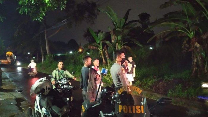 Gegerkan Warga Dua Kecamatan, Polres Purbalingga Buru Penyebar Isu Pocong