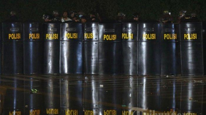 LBH Pers: Selama 2019 Polisi Paling Banyak Lakukan Kekerasan Terhadap Jurnalis, 33 Oknum Tersangkut