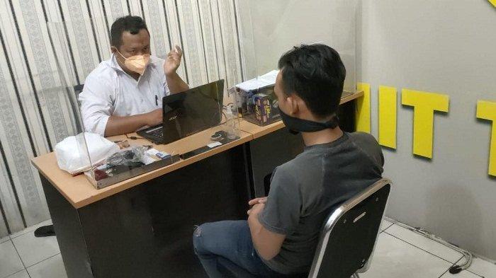 Polisi Tangkap 5 Pengunggah Ajakan Demo Tolak PPKM di Banyumas, Dijerat Pasal Sebar Kabar Bohong