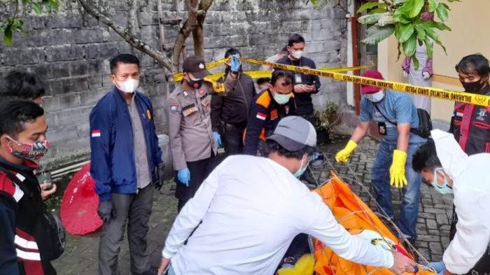 Melarikan Diri Ke Surabaya, Terduga Pelaku Pembunuh Siswi asal Demak di Bandungan Semarang Dibekuk