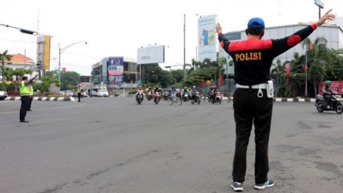 Ingat, Mulai Hari Ini 9 Ruas Jalan di Kota Semarang Ini Ditutup. Ini Daftarnya