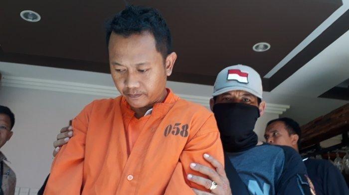 Dipecat Karena Narkoba, Mantan Anggota Polisi Ini Kembali Diringkus Karena Kasus yang Sama