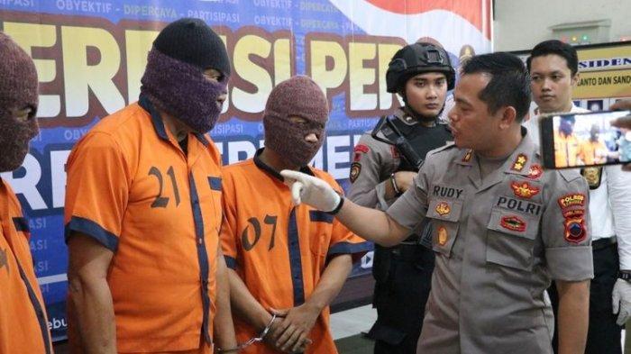 Komplotan Penipu Seleksi CPNS di Kebumen Dibekuk, Raup Rp 2 Miliar dari Ratusan Korban