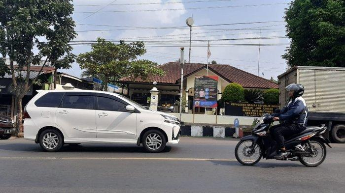 Mikro Lockdown Diberlakukan di Polsek Cilongok Banyumas, 21 Anggota Polisi Terpapar Covid-19