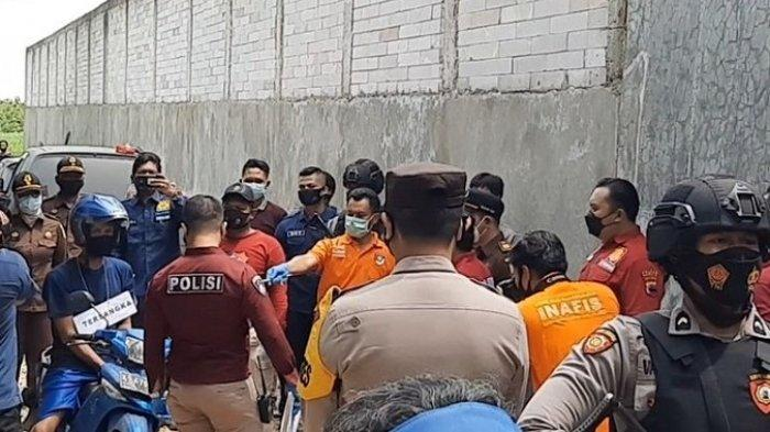 Peragakan 53 Adegan, Pembunuh Dalang Rembang Hantamkan Balok Kayu 4 Kali ke Istri Anom Subekti