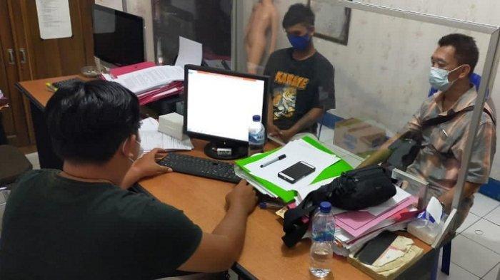 Bujuk Rayu Siswi SMP hingga Mau Diajak Ngamar, Pemuda asal Pegalongan Banyumas Dipolisikan