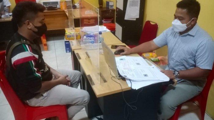 Pegawai Leasing Dibekuk Polresta Banyumas, Tak Setorkan Angsuran Motor Nasabah Rp 21 Juta