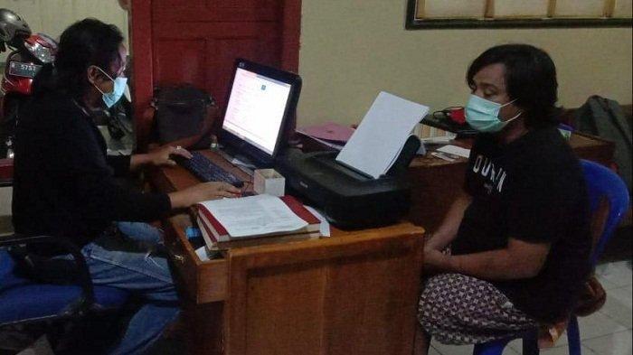 Pelarian Warga Kembaran Banyumas Berakhir, Ditangkap Polisi setelah Buron 8 Bulan Curi Ponsel