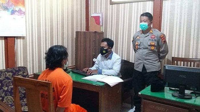 Mengaku Bisa Gandakan Uang, 2 Warga Bojonegoro Tipu Warga Jakarta. Ajak Ritual di Makam Nglebok Cepu