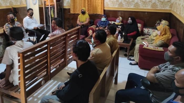 Siap Tawuran, Pelajar Anggota Sarang Harimau dan Predator di Kendal Kocar-kacir Lihat Polisi Datang